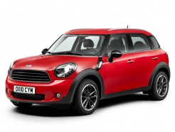 Mini Countryman (R60) 2010 -2014