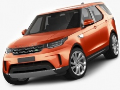 Land Rover Discovery V (L462) 2016-2020