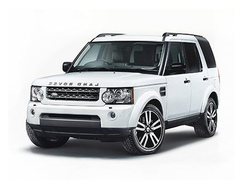 Land Rover Discovery IV 2009 - 2017